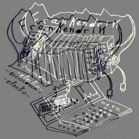 FranKendriK - Accordéon Electro
