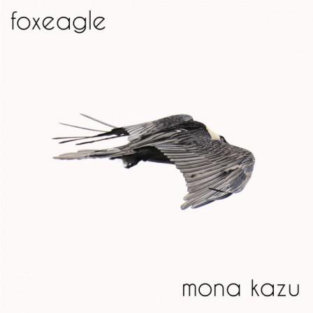 Split 45t Foxeagle / Mona Kazu