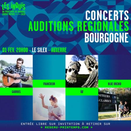 Sélections Printemps de Bourges 2020